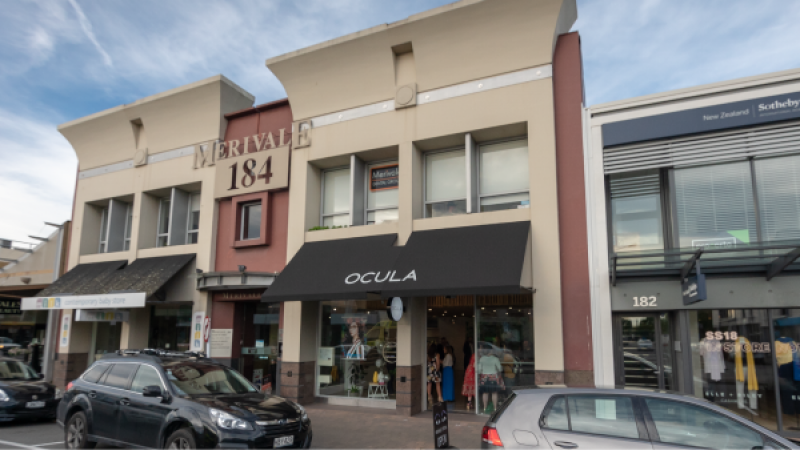 OCULA Christchurch Optometrists and Eyewear Boutique